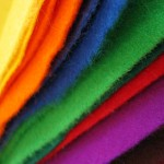 Colored_felt_cloth